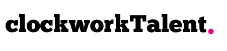 clockworktalent logo