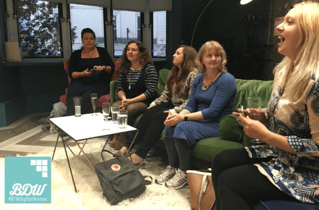 brighton digital women