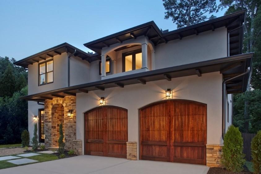 How to Choose Your Perfect Garage Door Color & Finish | Clopay on Choosing Garage Door Paint Colors  id=81792