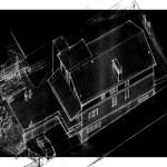 architettura - Progetto Villa a Faenza