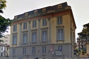 architettura - Edificio piazza Oberdan FI
