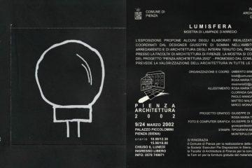 Lumisfera Mostra d'arredo