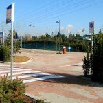 PRU Viale Europa Opere di urbanizzazione