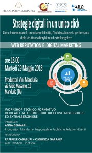 Strategie digitali in un click
