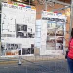 mostra di progetti architettura
