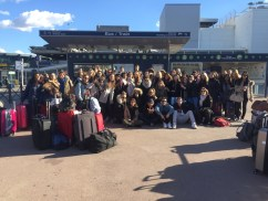 Voyage d'études - BTS TOURISME 2016/2017