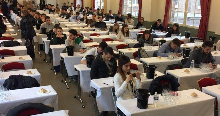 Cloriviere-Concours-européen-professionnels-vin-2017