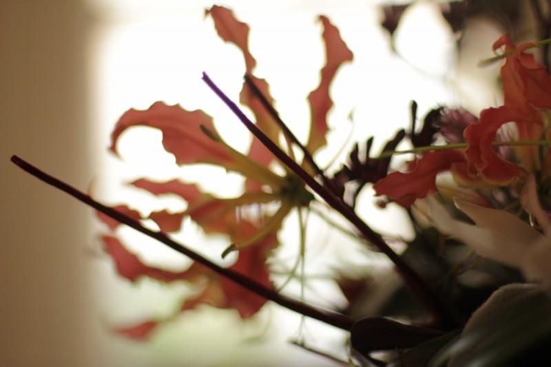 Dcoration Florale Centre De Table Pour Soire Gala Dner
