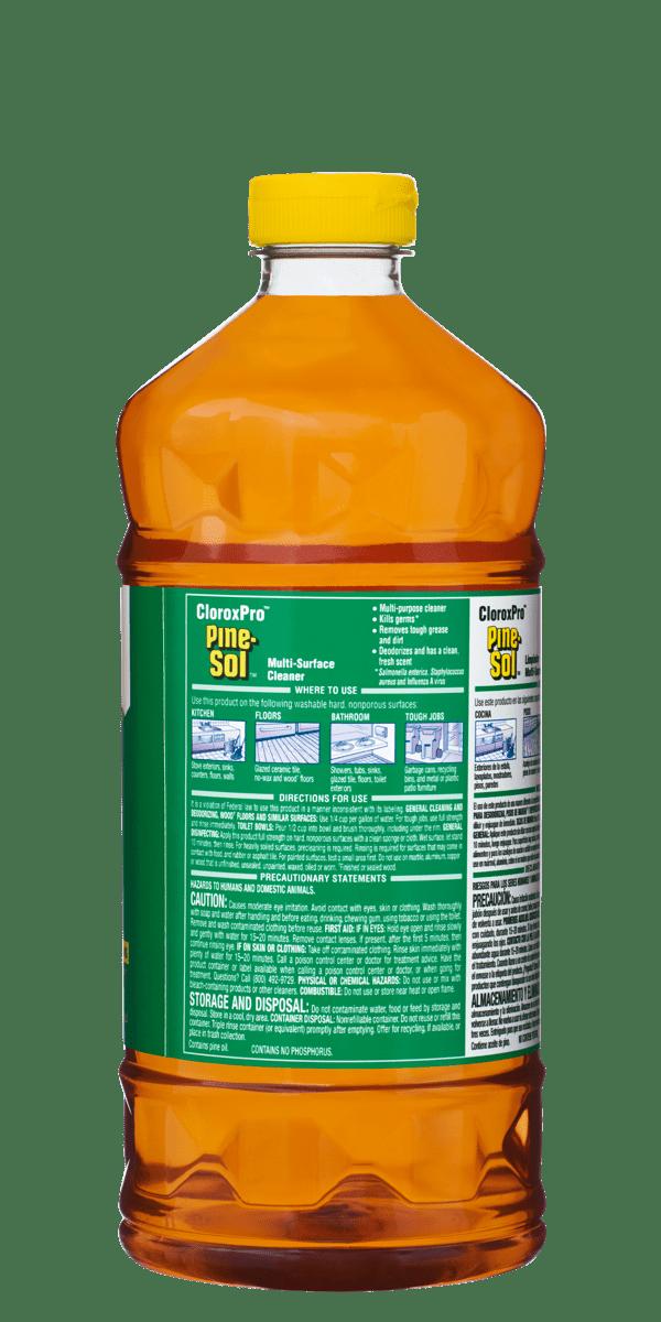 pine sol multi surface multipurpose