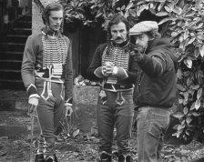 Keith Carradine Harvey Keitel Ridley Scott Les duellistes