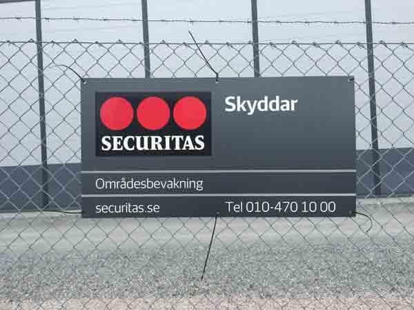 Securitas-security