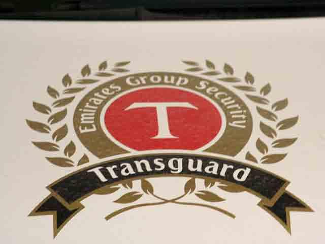 Transgaurd-security-company