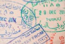 UAE visa validity