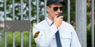 guard test questions