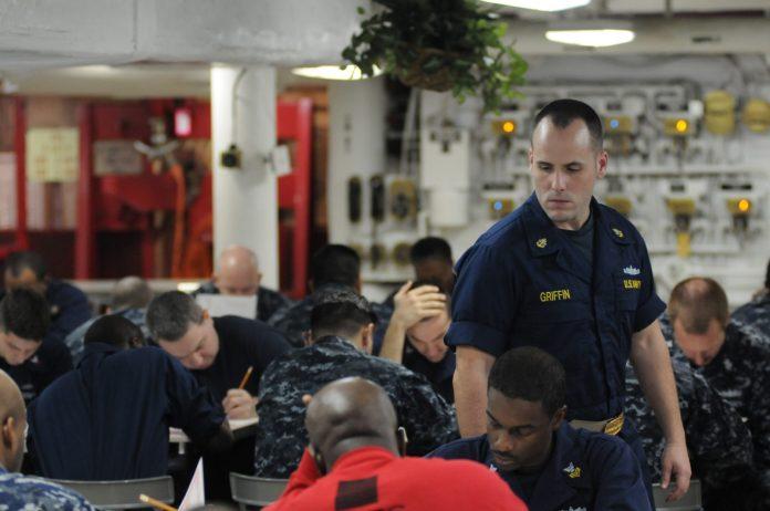 security guard pretest