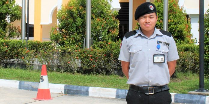 security supervisor interview