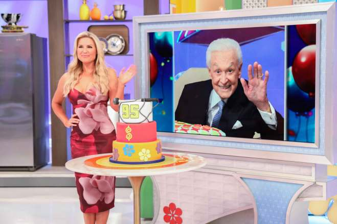 Bob Barker Birthday