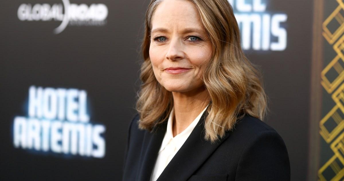 Will Jodie Foster Retire The Oscar Winner Will Work Into