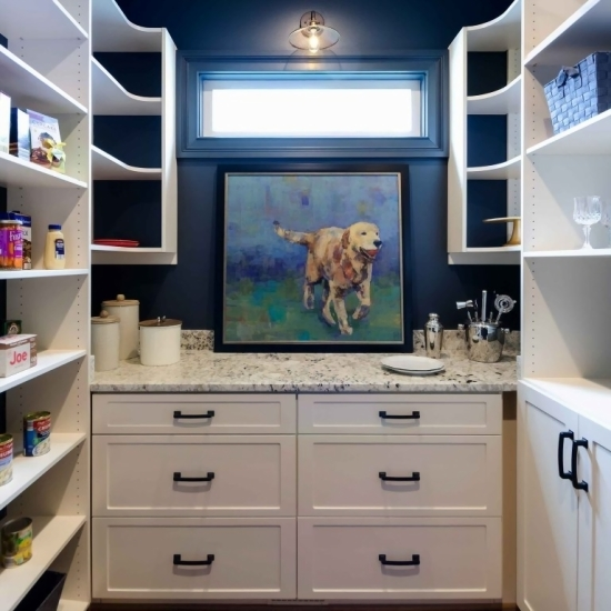 Closet Factory's Pantry and Closet Designs Featured In ...