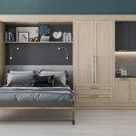 Murphy Beds Multi Purpose Rooms Closet Factory