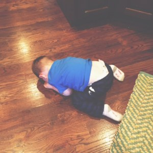 toddler hell, terrible twos
