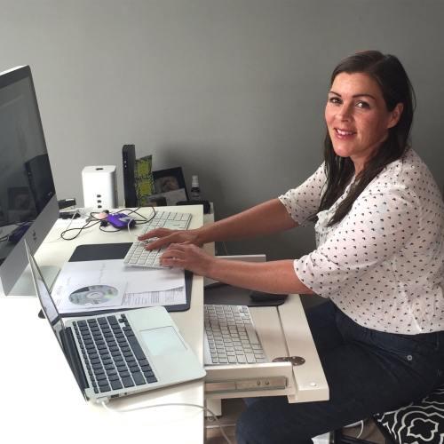 Sara Gepp Apple Certified Consultant
