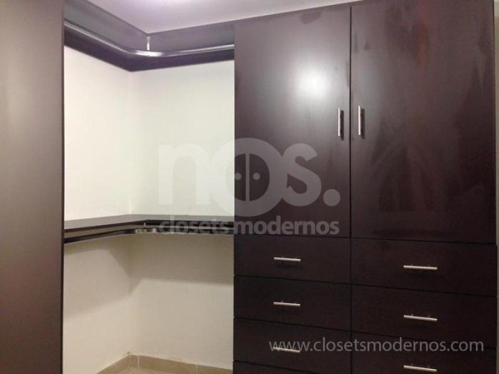 vestidor moderno 19
