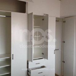closet moderno abatible nos mexico