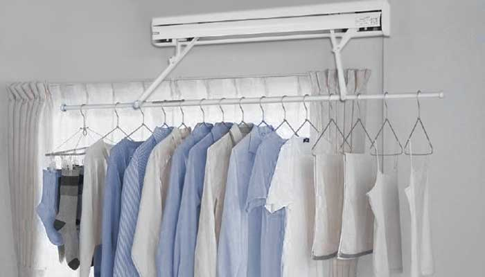 drying racks for clothes