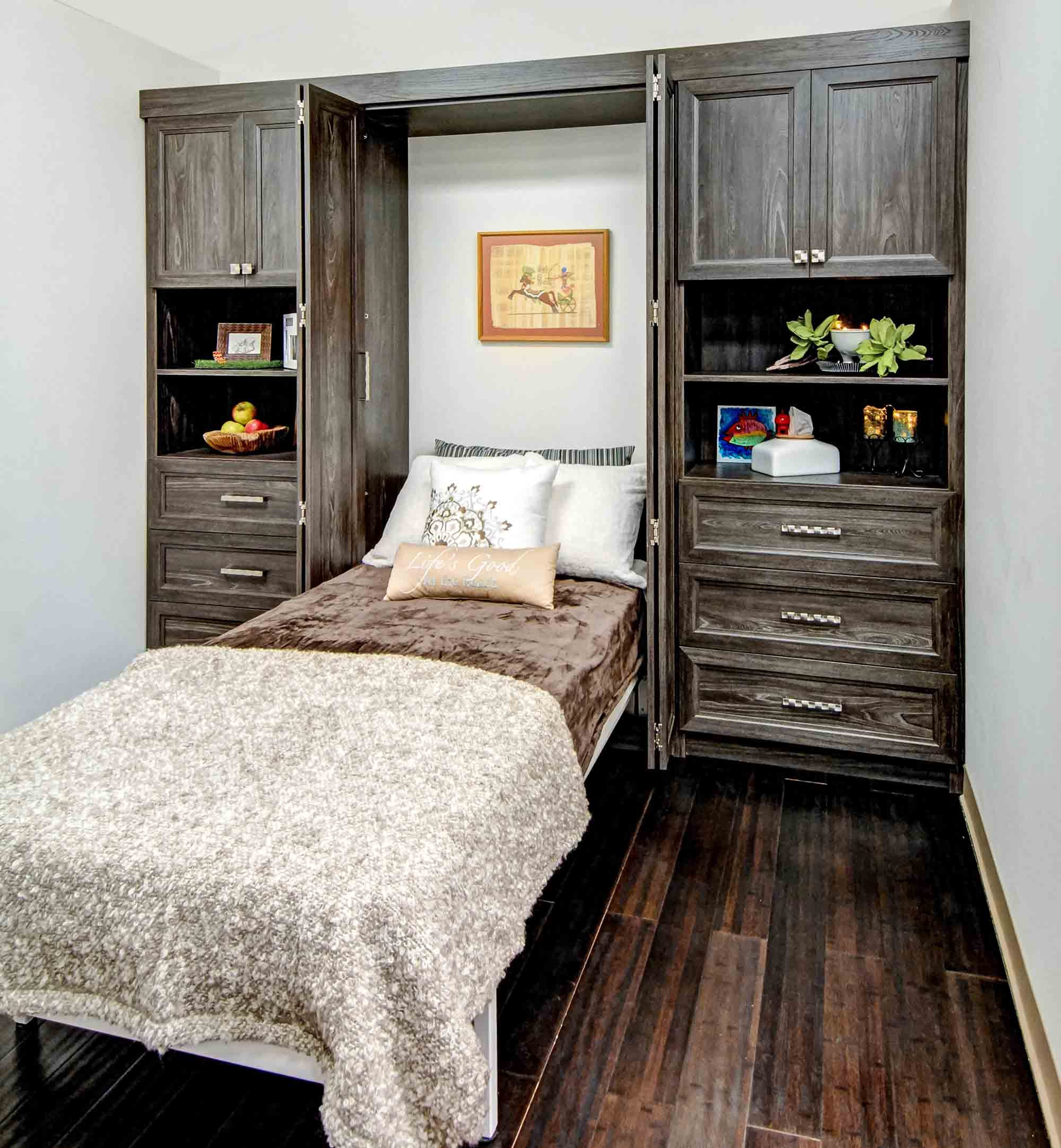 murphy bed questions and answers the