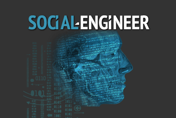 The Social-Engineer Logo