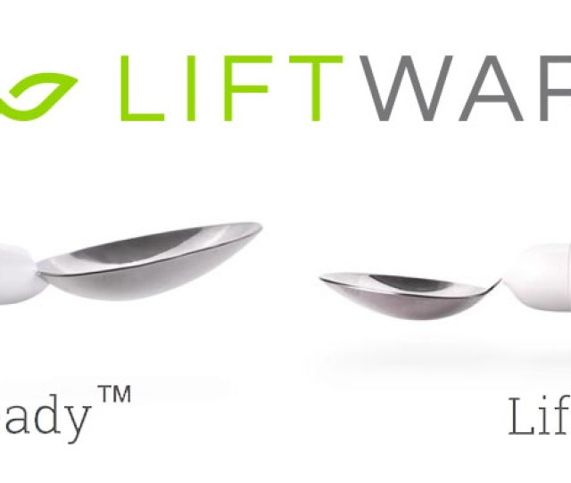 Liftware Steady And Level