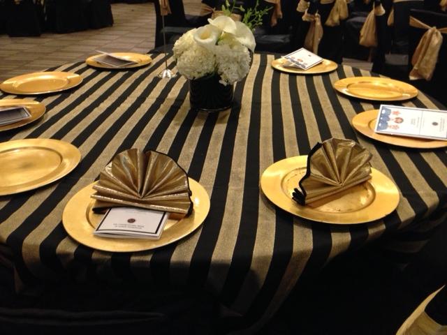 Round Table Rental Sizes
