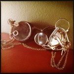 Engineer's Steampunk Goggles