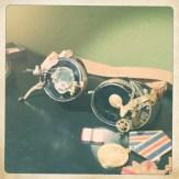 Aviator's Targeting Goggles