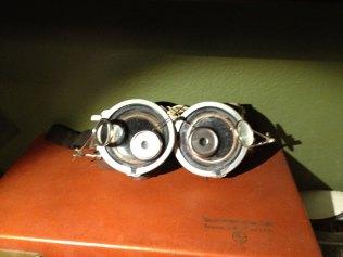 Cthulhu Sighting Goggles