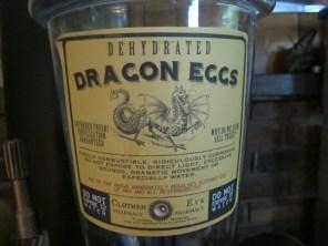 Dragon Eggs 2