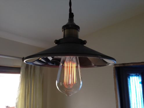 Old School Bulbs