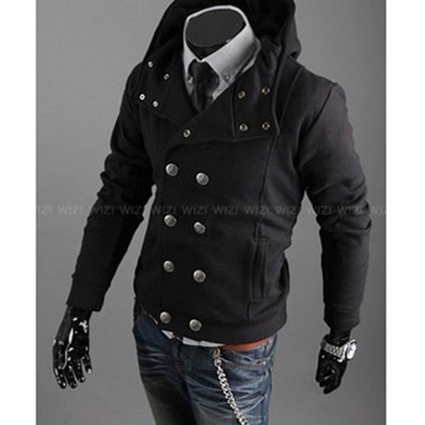 veste homme classe pas cher veste bombers homme noir legere pas cher a la mode