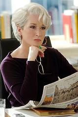 Meryl Streep courtesy of Adonis Chen