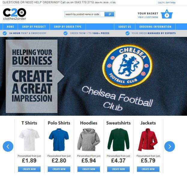 new homepage snapshot narrow