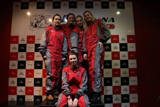 go karting 3