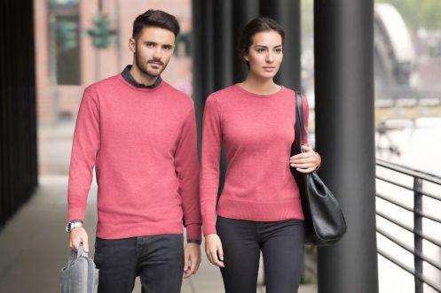 Russell HD Raglan Sweatshirts