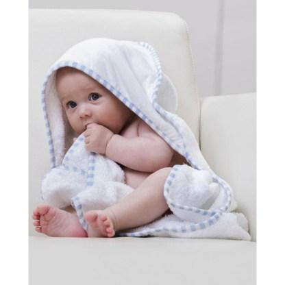 Towels by Jassz 'Po' baby towel