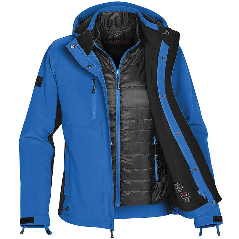 Stormtech Atmosphere 3-in-1 Jacket