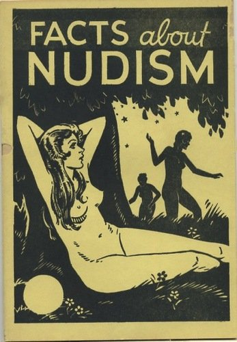 FACTS ABOUT NUDISM …