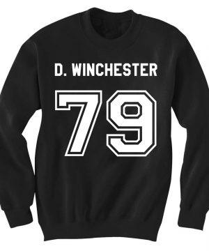 Unisex Crewneck Blackdope Sweater Design Clothfusion