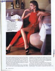 SAMUEL BARDON FLARE MAY 1993 3/3