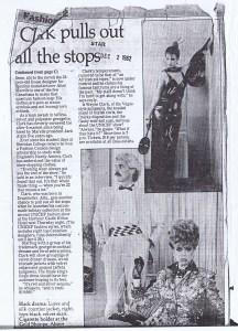 WAYNE CLARK TO STAR 02 12 1982