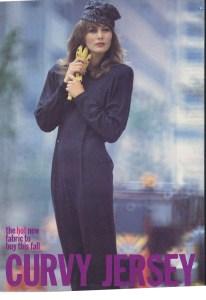 ZAPATA CHATELAINE 1986